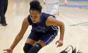 High school girls basketball roundup: Balanced No. 5 Choctaw gets past No. 7 Putnam West