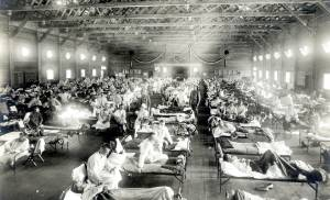 6 surprising facts about the 1918 flu pandemic