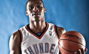 Russell Westbrook: Deciding to be great by addressing his weakness