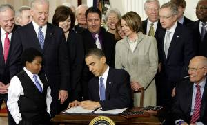 Enrollment for Affordable Care Act surges in Oklahoma, across nation