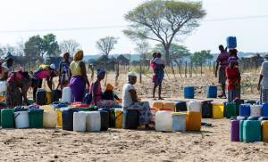 Does aid work?: Markets, big goals or both?