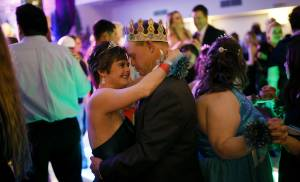 Metro church, Tim Tebow Foundation offers prom-night experience for special needs individuals