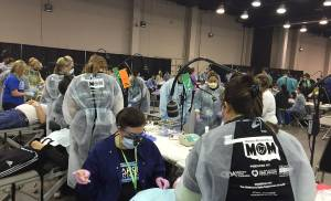 Free dental work offered in downtown Oklahoma City Friday and Saturday