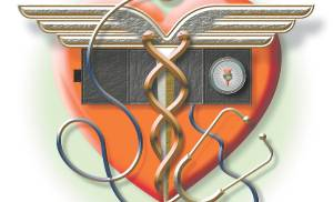 Business of Health: Physicians who are sued less are those who build rapport with their patients
