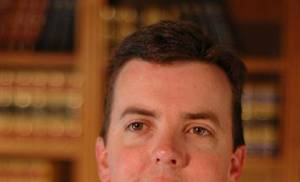 Learning to say no: Todd McKinnis