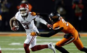 The ugly side of Bedlam