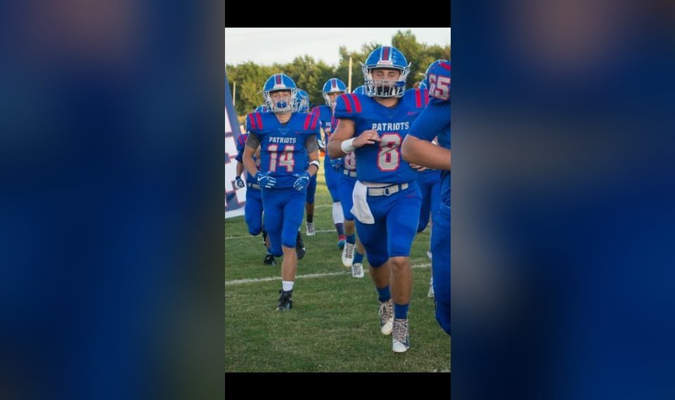 High school football: Southwest Covenant player dies after ...