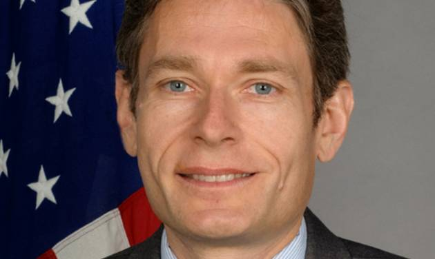 This undated photo posted on the U.S. State Department website shows Tom Malinowski, Assistant Secretary of State for Democracy, Human Rights and Labor. Bahrain's Foreign Ministry says that Malinowski, a top U.S. official, has been declared persona non grata and asked to leave the country, just one day after meeting with Bahrain's Shiite opposition group, Al Wifaq. Since early 2011, Bahrain has been roiled by near-daily protests by Shiites seeking greater political rights. Bahrain is home to the U.S. Navy's 5th Fleet. (AP Photo/U.S. State Department)