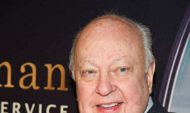 Murdoch ally Ailes reported to be on the ropes at Fox News