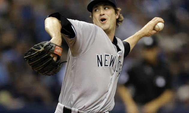 Tribe on a Quest: Indians acquire all-star reliever Andrew Miller