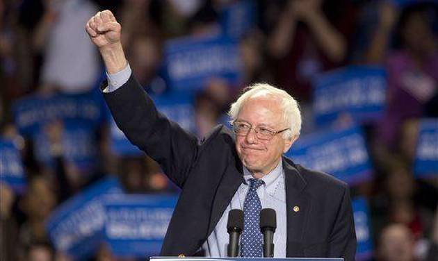 Bernie Sanders Releases Statement on Nevada Caucuses