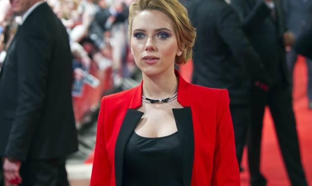 "FILE - In this March 17, 2014 file photo, US actress Scarlett Johansson arrives on the red carpet for the French premiere of the film ""Captain America: The Winter Soldier,"" at the Rex Cinema,  in Paris. To keep private pictures private, never upload them online. That's the advice experts offer after hackers broke into female celebrities' personal accounts, stole nude photos and posted them online.  Even though such hacking is illegal - the man who stole nude photos of Johansson was convicted of federal wiretapping and unauthorized access to a computer - ensuring that all the illicit images are removed from all the sites that posted them is a never-ending challenge that one expert likened to a game of ""whack-a-mole."" (AP Photo/Jacques Brinon, file)"