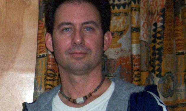 This undated photo obtained from the facebook page of Paul Kevin Curtis, shows, according to neighbors, Paul Kevin Curtis, 45. Curtis was arrested Wednesday, April 17, 2013, at his home in Corinth, near the Tennessee state line. He is accused of mailing letters with suspected ricin to to national leaders. (AP Photo)