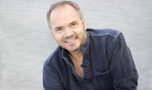 Marcus Hummon is among the Nashville-based songwriters attending theinaugural Oklahoma Songwriter's Festival and performing Saturday at the ACM@UCO Performance Lab. [Photo provided]
