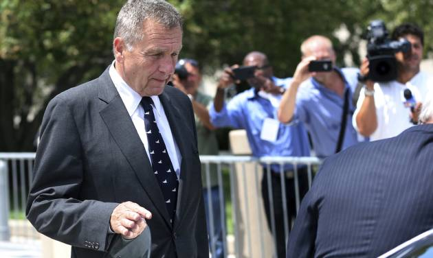 Chris Christie confidant pleads guilty to federal charges