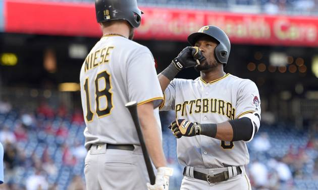 Everything that happened in yesterday's 18-inning game