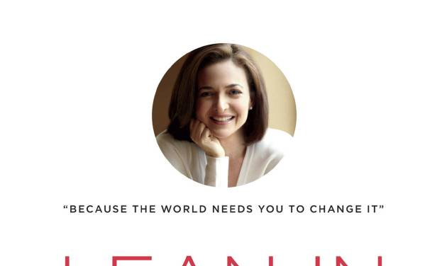 """This book cover image released by Knopf shows """"Lean In: For Graduates,"""" by Sheryl Sandberg. It's been a year since Sheryl Sandberg came out with """"Lean In,"""" her best-selling manifesto for working women. Since then, over 1.75 million copies have been sold; the book's out in 28 languages. """"Lean In: for Graduates,"""" out Tuesday, includes the original text enhanced with new chapters, many containing concrete advice for graduates. For example: How to craft a resume. How to handle a first interview. And how to negotiate a first salary. (AP Photo/Knopf)"""