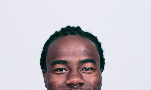 This undated photo provided by the University of Southern California sports information office shows defensive back Josh Shaw. The university is investigating his story that he injured both of his ankles jumping off a balcony to save his nephew from drowning. Head football coach Steve Sarkisian said USC has received calls contradicting Shaw's detailed claims about his two high ankle sprains.  (AP Photo/University of Southern California)