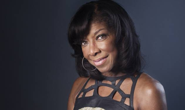 Singer Natalie Cole, of 'Unforgettable' fame, dies at age 65