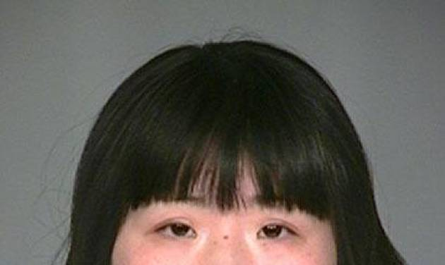FILE - This undated file photo provided by Indianapolis Metropolitan Police Department shows Bei Bei Shuai, who is charged with murder in the Jan. 2, 2011, death of her 3-day-old daughter Angel Shuai. Prosecutors who charged the mother with murdering her infant because she ate rat poison while pregnant are asking an Indiana judge to take steps during the trial that critics say are meant to stifle any sympathy jurors might have for a woman who's become an international cause.  (AP Photo/Indianapolis Metropolitan Police Department, File)