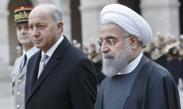 Iran signs deal to buy 118 Airbus plans