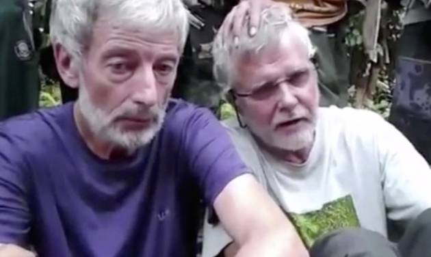 Canadian hostage John Ridsdel killed by militants in the Philippines