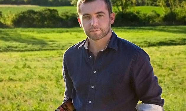 "FILE - This undated file photo provided by Blue Rider Press/Penguin shows award-winning journalist and war correspondent Michael Hastings. A Los Angeles County coroner's autopsy report released Tuesday, Aug. 20, 2013, says the 33-year-old Hastings died instantly of ""massive blunt force trauma.""  The autopsy found traces of amphetamine and marijuana in his body but concluded that it was an unlikely contributor to his death in a fiery single-car crash, June 18 in Los Angeles. (AP Photo/Blue Rider Press/Penguin, File)"