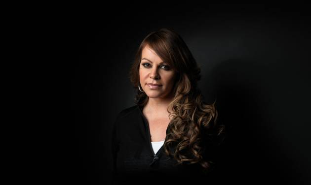 "FILE - In this Jan. 22, 2012, file photo, Jenni Rivera, from the film ""Filly Brown,"" poses for a portrait during the 2012 Sundance Film Festival in Park City, Utah. The wreckage of a small plane believed to be carrying Mexican-American music superstar Jenni Rivera was found in northern Mexico on Sunday, Dec. 9, 2012, and there are no apparent survivors, authorities said. (AP Photo/Victoria Will, file)"