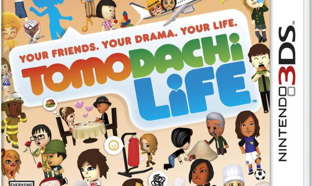"""FILE - This photo provided by Nintendo shows the cover of the video game, """"Tomodachi Life."""" Nintendo is apologizing and pledging to be more inclusive after being criticized for not recognizing same-sex relationships in English editions of the life-simulator video game. But the publisher said it was too late to make changes. Nintendo came under fire from fans and gay rights organizations in early May 2014 after refusing to add same-sex relationship options to the game set for release June 6, 2014 in North America and Europe. (AP Photo/Nintendo)"""