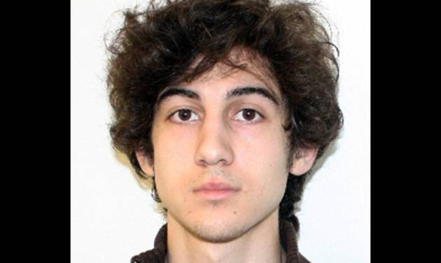 FILE - This file photo provided Friday, April 19, 2013 by the Federal Bureau of Investigation shows Boston Marathon bombing suspect Dzhokhar Tsarnaev. A court official says Dzhokhar Tsarnaev, the surviving suspect in the bombings, is facing federal charges and has made an initial court appearance in his hospital room, Monday, April 22, 2013. (AP Photo/Federal Bureau of Investigation, File)