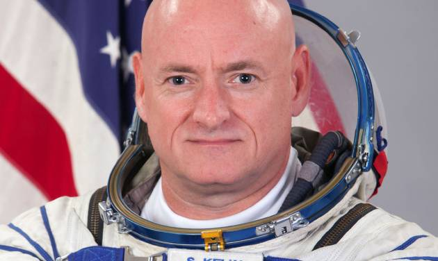 Astronaut goes bananas in final week on Space Station