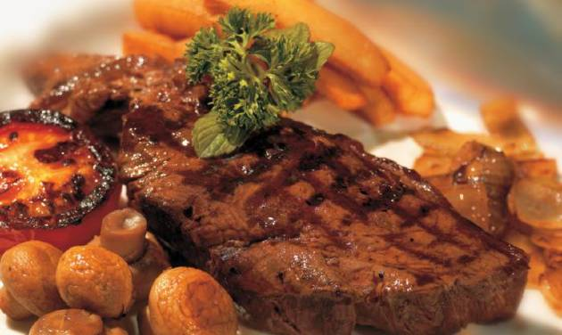 New cuts of steak and even some of the older, traditional cuts have been given fancier names — Vegas strip, flat iron, coulotte, Denver and tri-tip — to make them sound like the next big thing.