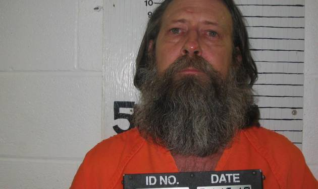 Glen Wayne Kyle. Photo Provided by Canadian County sheriff's department.