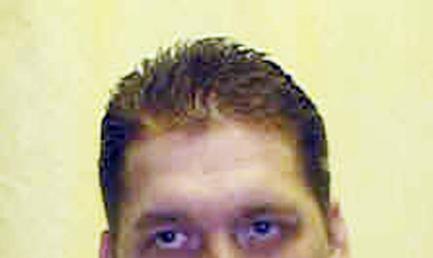 FILE - This undated file photo provided by the Ohio Department of Rehabilitation and Correction shows Ronald Phillips. Back-to-back rulings Thursday, Nov. 7, 2013, pushed Phillips, a condemned child killer, closer to being executed next week by a lethal two-drug combination never used in the U.S. (AP Photo/Ohio Department of Rehabilitation and Correction, File)