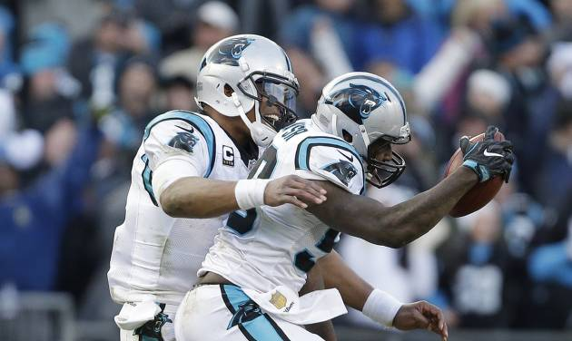 Carolina Panthers: Kawann Short Says Win Over Seahawks 'Sweeter'