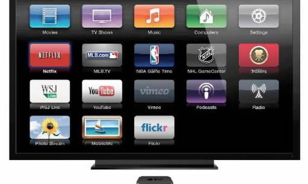 After some customer reports about download speeds and losing some of their digital library items, Apple TV 6.0 made a quiet return Sept. 24. PHOTO PROVIDED