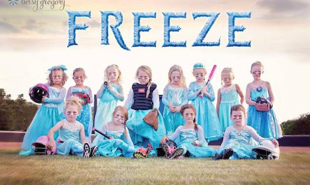 Top row, left to right: Liv Godwin, 5; Addalyn Wauters, 5; Tinley Roberts, 4; Avery Gregory, 5; Pressly Atkinson, 5; Ella Melton, 5; Reese Hobgood, 5; Olivia Ojeda, 5. Seated: Kaiser Stout, 5; Khloe Kastner, 5; Kate Nabavi, 5; Kalle Hays, 5. Photo provided by Betsy Gregory