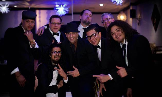 Orquesta D\'Calle will perform in concert at 7:30 p.m. June 5 at Lions Park in Norman. [PHOTO...