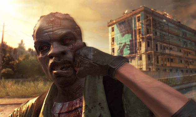 "This photo provided by Warner Bros. shows a scene from the video game, ""Dying Light."" (AP Photo/Warner Bros.)"
