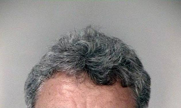 This undated photo provided by Pinellas County Sheriff's Office shows Anthony Giancola, 45. Giancola, an ex-Tampa Bay-area middle school principal who lost his job over a drug arrest five years ago went on a rampage Friday, stabbing several people, killing at least two, and then drove his car into a crowded porch before attacking two others at a motel, authorities said. (AP Photo/Pinellas County Sheriff's Office via Tampa Tribune)