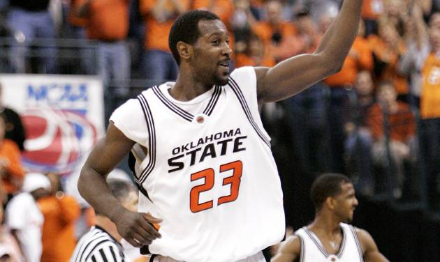 After his OSU career, Ivan McFarlin appeared in 11 games for Philadelphia in 2006-07, but spent most of his professional career overseas in places such as Bolivia, Australia, France, Japan and Israel.
