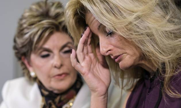 Donald Trump Faces More Sexual Misconduct Accusers