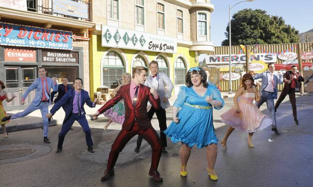 'Hairspray Live!' Premieres This Week, Live From US