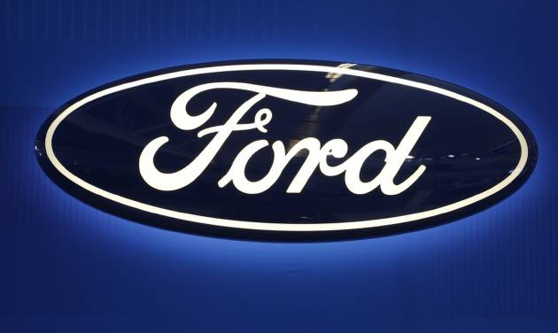 Door latch recall to cost Ford, cut into full-year profits