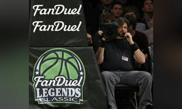 DraftKings and FanDuel announce merger