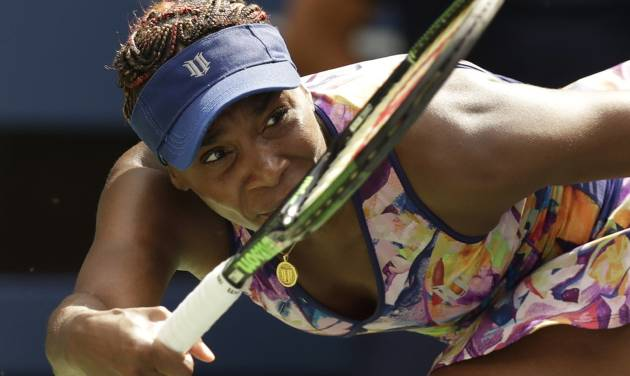 US Open: Pliskova Knocks Out Venus Williams in a 3-Set Encounter