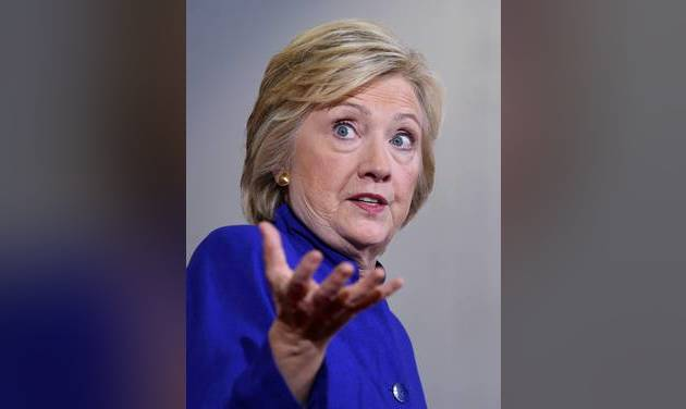 Shocker: Hillary Clinton has women problem in Ohio