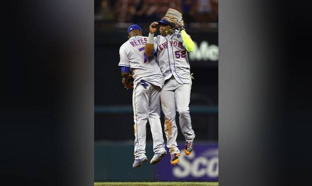 Cespedes to honor deal with Mets despite opt-out clause