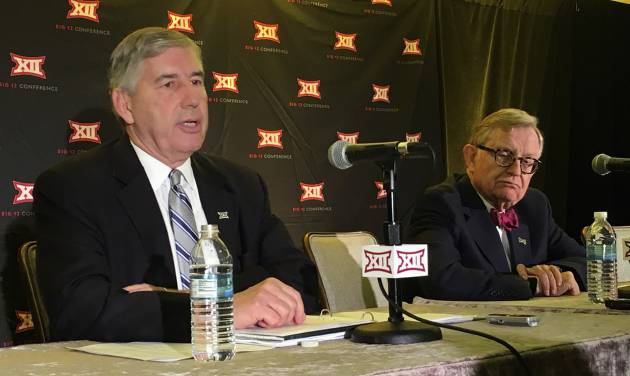 Big 12 Conference to distribute $364.9 million to schools