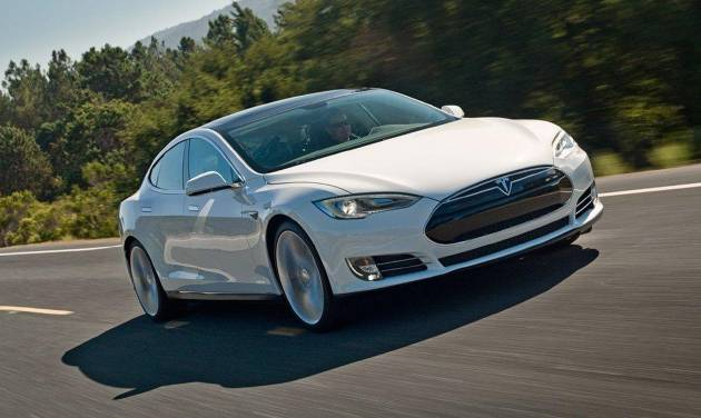 Tesla says it's improving Autopilot by boosting radar